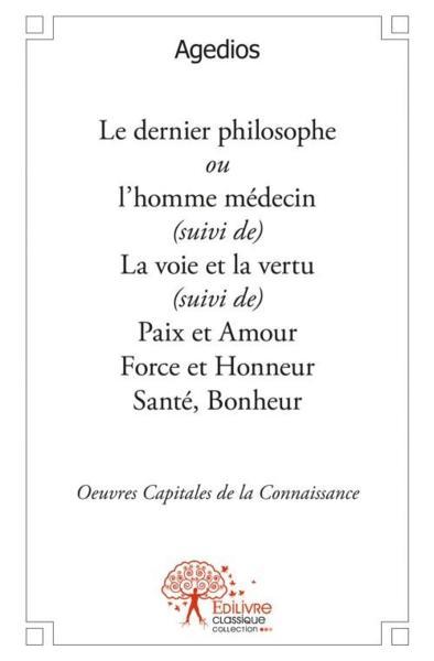 Amour ou honneur dissertation