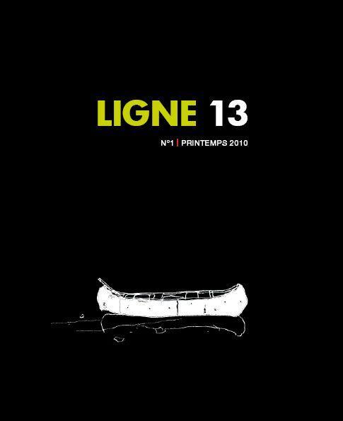 Ligne 13 N 1   Tirer-un-trait - Francis Cohen  Sebastien Smirou - Livre