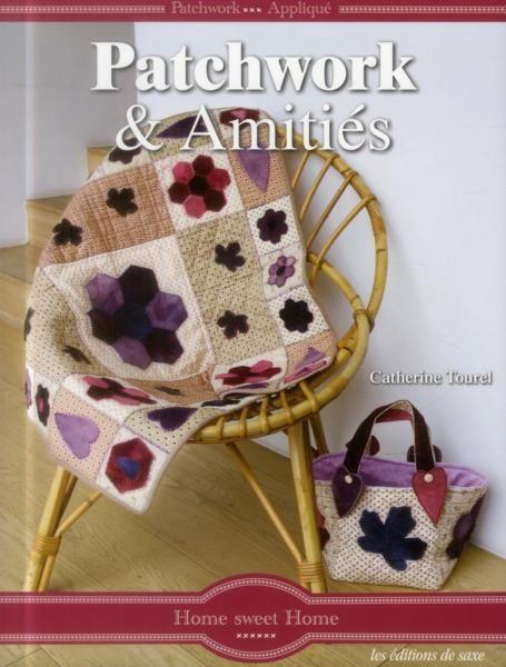 Patchwork & Amitiés - Catherine Tourel