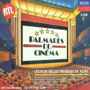 Palmarès 2010 : le trailer