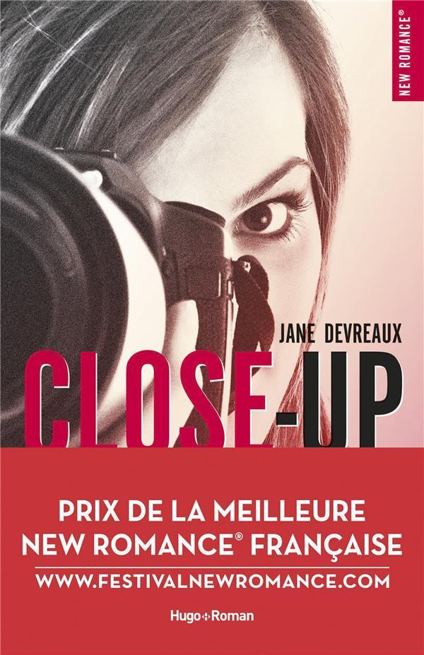 Close Up Prix De La Meilleure New Romance Francaise 2017