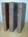 Dictionnaire Universel de Commerce, d'Histoire Naturelle & des Arts & Métiers. (3 Tomes ) Tome I : A - C ; Tome II : D - O ; Tome III : P - Z