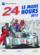 24 le mans hours 2012, le livre officiel
