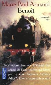 La couree - tome 3 benoit - vol03 - Intérieur - Format classique