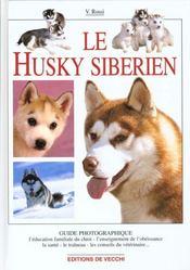 Husky Siberien Guide Photo - Intérieur - Format classique