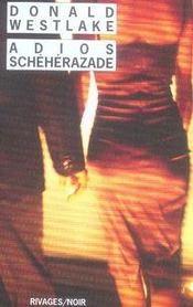 Adios schéhérazade - Intérieur - Format classique