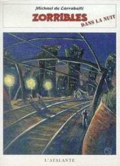 Zorribles dans la nuit - Couverture - Format classique