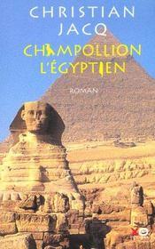 Champollion L'Egyptien - Intérieur - Format classique