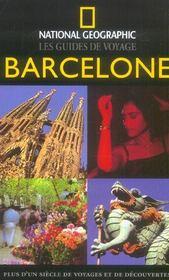 Barcelone (2e édition) - Intérieur - Format classique