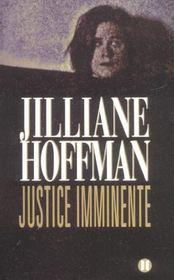 Justice Imminente - Intérieur - Format classique