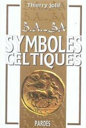 Symboles celtiques - Intérieur - Format classique