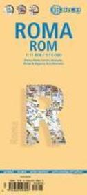 Rome ; Roma (édition 2007) - Couverture - Format classique