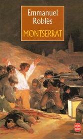 Montserrat - Intérieur - Format classique