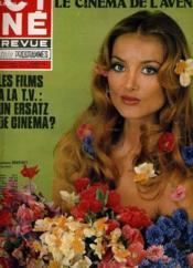 Cine Revue - Tele-Programmes - 55e Annee - N° 13 - La Grande Bourgeoisie - Couverture - Format classique