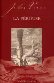 La Pérouse (2e édition) - Couverture - Format classique