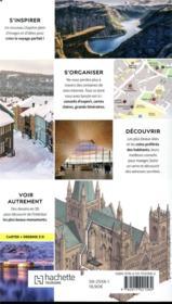 Guides voir ; Norvège - 4ème de couverture - Format classique