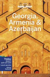 Georgia, Armenia & Azerbaijan (6e édition) - Couverture - Format classique