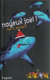 Noyeux Joel ! - Couverture - Format classique
