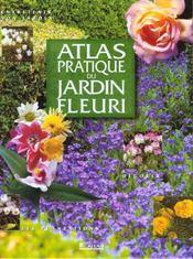 Atlas pratique du jardin fleuri - Intérieur - Format classique