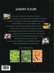 Atlas pratique du jardin fleuri - 4ème de couverture - Format classique