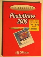 Guidexpress photodraw 2000 -c2 - Intérieur - Format classique