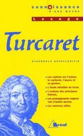 Turcaret, de Lesage - Intérieur - Format classique