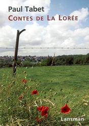 Contes de la loree - Intérieur - Format classique