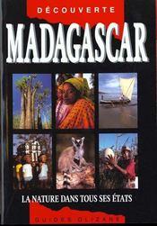 Madagascar t.3 - Intérieur - Format classique