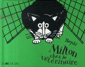 Milton chez le vétérinaire - Intérieur - Format classique