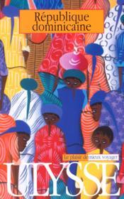 Republique Dominicaine - Couverture - Format classique
