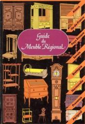 Guide meuble regional - Couverture - Format classique