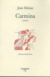 Carmina - Couverture - Format classique