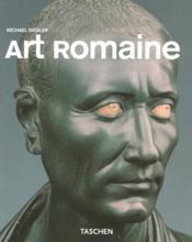 Art romain - Couverture - Format classique