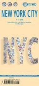 New York city - Couverture - Format classique