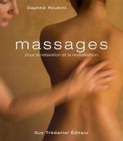 Massages - Intérieur - Format classique