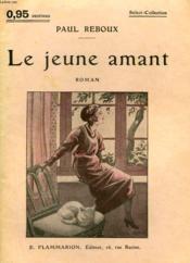 Le Jeune Amant. Collection : Select Collection N° 159 - Couverture - Format classique
