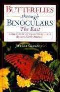 Butterflies Through Binoculars : The East - Couverture - Format classique