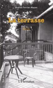 Terrasse - Couverture - Format classique