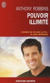 Pouvoir illimité ; atteignez l'excellence avec la PNL : le livre référence - Intérieur - Format classique