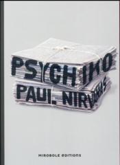 Psychiko - Couverture - Format classique