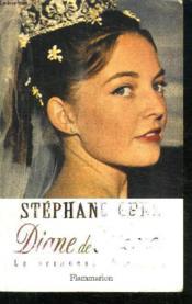 Diane de france, la princesse rebelle - Couverture - Format classique