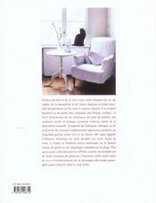 La décoration naturelle (édition 2002) - 4ème de couverture - Format classique