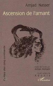 Ascension De L'Amant - Intérieur - Format classique
