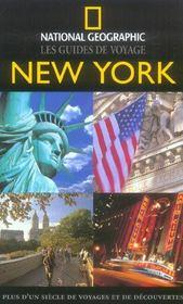 New york (2e édition) - Intérieur - Format classique