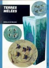 Terres Melees - Couverture - Format classique
