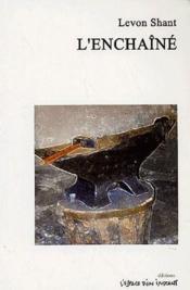 L'enchaîné - Couverture - Format classique