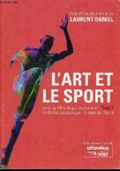 L'art et le sport - Couverture - Format classique