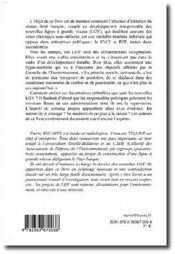 Le rails de la déraison ; la très grande vitesse en Aquitaine et ailleurs - 4ème de couverture - Format classique