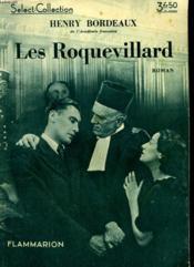 Les Roquevillard. Collection : Select Collection N° 94 - Couverture - Format classique
