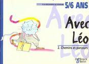 Chemins & Parcours 5/6 A - 4ème de couverture - Format classique